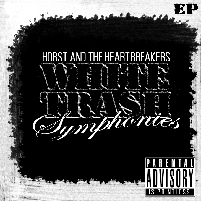 'White Trash Symphonies'-Cover